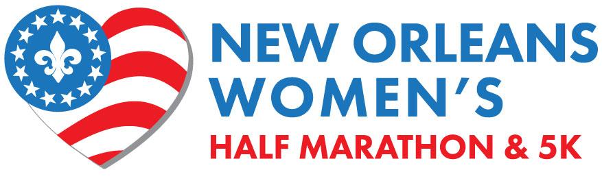 New Orleans Women's Half Marathon & 5K